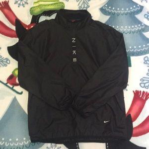 Mens Nike Windbreaker Jacket